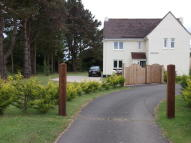 Detached house for sale in CATALINA ROW, St. Eval...