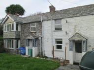 Cottage for sale in Potters Lane, Boscastle...