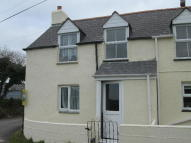 Trevia Walls Camelford semi detached house to rent