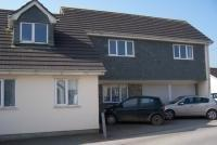 2 bed Flat to rent in Flat 2, 1 Atlantic Road...