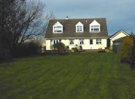 Detached home for sale in Tresparrett, PL32