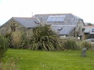 Tregatta Barn Conversion for sale
