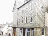 Town House in Fore Street, Camelford...