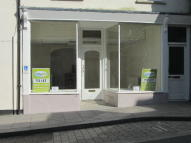 Shop to rent in 7 FORE STREET, Camelford...