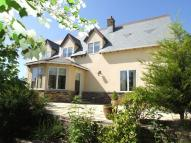 Detached house in Camelford, Cornwall, PL32