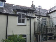 1 bedroom Flat to rent in Market Place, Camelford...
