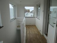 Apartment to rent in Fore Street, Tintagel...