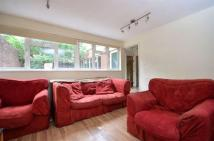 4 bed property in Savill Gardens...