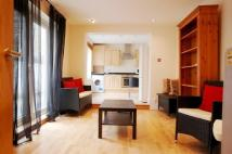 Flat in Agincourt Road, Hampstead