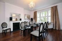 5 bedroom Duplex to rent in Belsize Square...