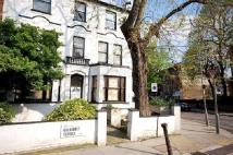 1 bed Flat to rent in Goldhurst Terrace...
