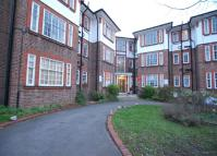 Apartment to rent in Howitt Close...