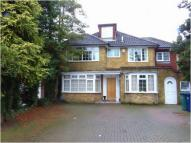 Fitzalan Road property