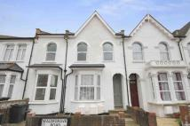 Flat for sale in Waldegrave Road, London