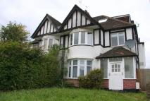 3 bedroom semi detached home for sale in Highfield Avenue, London