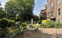 Flat to rent in Maresfield Gardens...