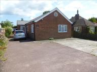 3 bed Detached Bungalow in Tally Ho Road...