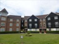 Apartment in Riverbank Way, Ashford
