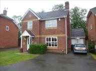 4 bedroom Detached house for sale in Jersey Close, Kennington...