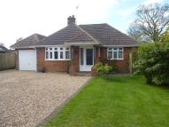 3 bedroom Detached Bungalow for sale in Tally Ho Road...
