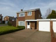 3 bedroom Link Detached House in Burgess Hall Drive...