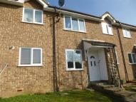 Terraced house in Sheridan Close, Maidstone