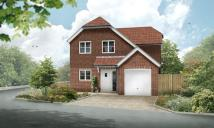 4 bedroom new house for sale in Great Easthall Way...