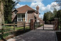 3 bedroom new home in London Road, Felbridge...
