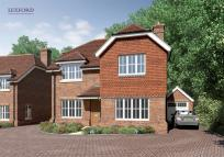 4 bed new home for sale in Dunnings Road...