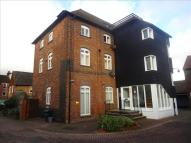 1 bed Apartment in Becket Mews, Canterbury
