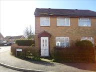 2 bedroom semi detached home in Derwent Way, Aylesham...