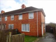 2 bed Terraced property for sale in Kings Road, Aylesham...