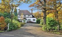4 bedroom Detached property in Radfall Road, Chestfield...