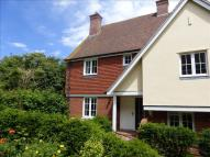 semi detached home for sale in Fitzwalters Meadow...