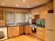 3 bed semi detached house in 37a Alexandra Road...