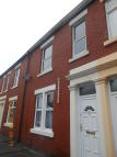 Terraced house in 8 Ward Street...