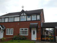 3 bed semi detached house to rent in RIPON STREET, Preston...