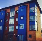 Apartment to rent in CRAGGS ROW, Preston, PR1