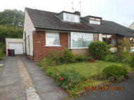 Semi-Detached Bungalow to rent in Kentmere Drive...