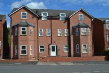 Apartment to rent in Church View M27 4UP