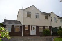 semi detached house in Greenside, Worsley Green...