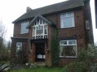 (P2114) Manchester Road Detached house to rent