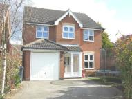4 bedroom Detached house in Orchard Close...
