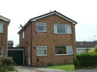 3 bedroom Detached home for sale in Dennis Close, Littleover