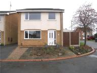 Detached property for sale in Lee Farm Close...