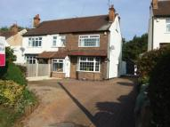 semi detached home for sale in Nottingham Road...