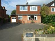Detached property in Amberleigh House...
