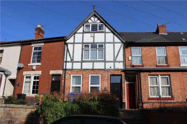 bedroom town house for sale in South View, Village Street, Derby ...