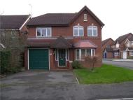 Detached property for sale in Woods Meadow, Thulston