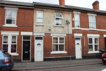 2 bed Terraced house in Francis Street, Derby